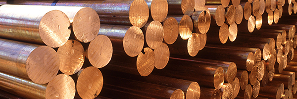 buy COPPER from lubumbashi